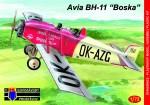 1-72-Avia-BH-11-Civilian