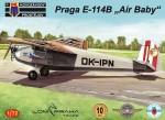 1-72-Praga-E-114B-Air-Baby