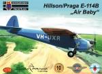 1-72-Hilson-Praga-E-114B-Air-Baby