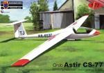 1-72-Grob-Astir-CS-77