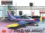 1-72-Zlin-Z-142-Military
