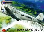 1-72-Mraz-M-1C-Sokol