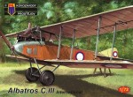 1-72-Albatros-C-III-International