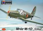 1-72-Mraz-M-1D-Sokol
