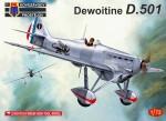 1-72-DEWOITINE-D-501