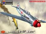 1-72-La-5F-Late