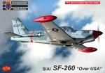 1-72-SIAI-SF-260-Over-USA