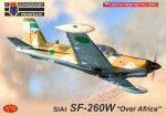 1-72-SIAI-SF-260W-Over-Africa