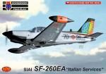 1-72-SIAI-SF-260EA-Italian-Services