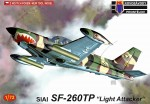1-72-SIAI-SF-260TP-Light-Attacker