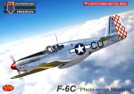 1-72-F-6C-Photo-recce-Mustang
