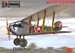 1-72-Sopwith-Dolphin-In-Polish-Services