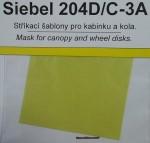 1-72-Siebel-Si-204D-C-3A-canopy-mask