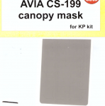 1-72-AVIA-CS-199-canopy-mask-for-KP-kit