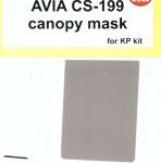 1-72-AVIA-CS-199-canopy-mask-for-KP-kit