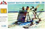 1-35-NKL-26-Aerosan-aerosledge-snowmobile