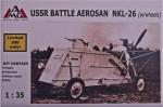 1-35-NKL-26-Aerosan-aerosledge-snowmobile-on-wheels