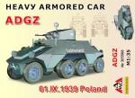 1-35-Heavy-Armored-Car-ADGZ-I-IX-1939-Poland