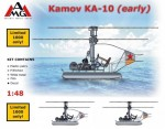 1-48-Kamov-Ka-10-early
