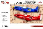 1-48-North-American-P-51C-Mustang-III
