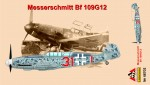1-48-Messerschmitt-Bf109G-12-trainer-early-available
