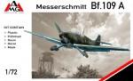 1-72-Messerschmitt-Bf-109A-available