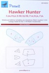 1-144-Canopy-mask-Hawker-Hunter-MARK-1-MODEL