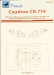 1-48-Caudron-CR-714-RS-MODEL