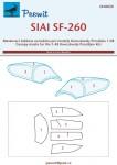 1-48-SIAI-SF-260-KP