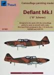 1-72-Camouflage-mask-Defiant-Mk-I-B-AIRFIX