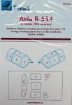 1-72-Avia-B-534-4th-version-RS-MODEL