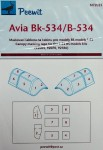 1-72-Avia-Bk-534-B-534-RS-MODEL