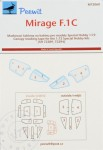 1-72-Canopy-mask-Mirage-F-1C-SP-HOBBY