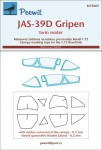 1-72-Canopy-mask-JAS-39D-Gripen-REV