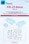 1-72-Canopy-mask-PZL-23-Karas-PZL-42-IBG