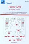 1-72-Canopy-mask-Potez-540-Transport-vers-AZMO
