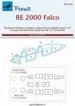 1-72-Canopy-mask-Re-2000-Falco-SWORD