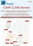 1-72-Canopy-mask-CANT-Z-506-Airone-FALCON