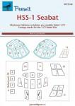 1-72-Canopy-mask-HSS-1-Seabat-ITALERI