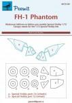 1-72-Canopy-mask-FH-1-Phantom-SP-HOBBY