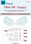 1-72-Canopy-mask-Grumman-TBM-3W-Guppy-SWORD