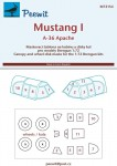 1-72-Canopy-mask-Mustang-I-A-36-Apache-BRENGUN