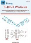 1-72-Canopy-mask-P-40E-K-Warhawk-SP-HOB-