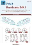 1-72-Canopy-mask-Hurricane-Mk-I-ARMA-HOBBY