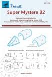 1-72-Super-Mystere-B2-SP-HOBBY