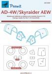 1-72-AD-4W-Skyraider-AEW-SWORD