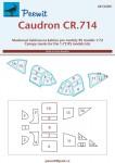 1-72-Caudron-CR-714-RS-MODEL