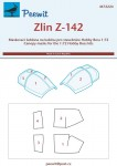 1-72-Canopy-mask-Zlin-Z-142-HOBBYB