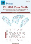 1-72-Canopy-mask-DH-80A-Puss-Moth-AVIM