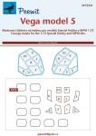 1-72-Canopy-mask-Vega-model-5-SP-HOBBY